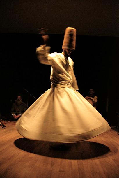Danze sacre di Gurdjieff (Armenia)
