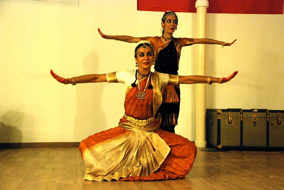 Danza Kandyan